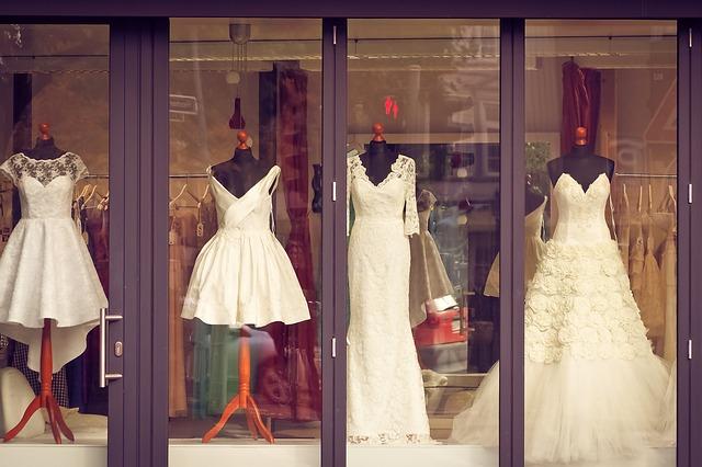prodej šatů