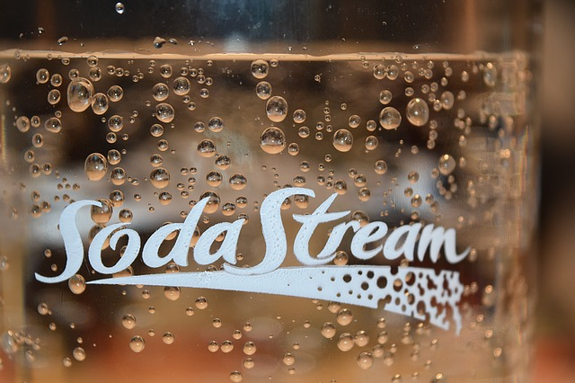 láhev sodastream