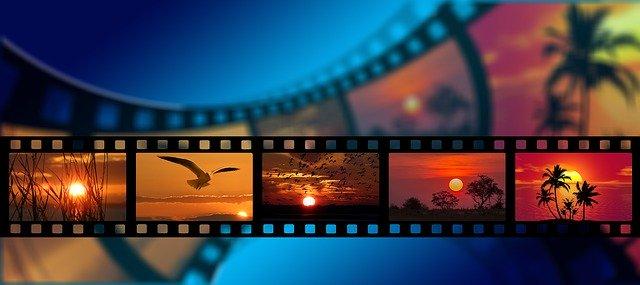 Filmový materiál